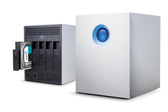 RAID – Speed and Safety for Storage